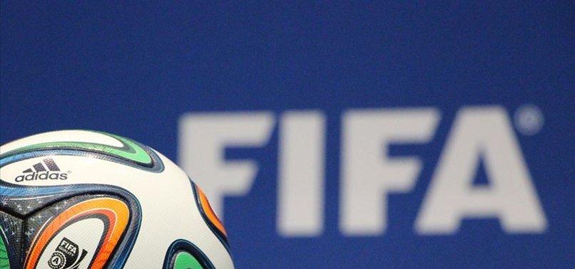 FIFA'DAN 2022 DÜNYA KUPASI İLE İLGİLİ FLAŞ KARAR