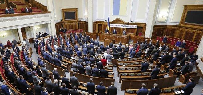UKRAYNA'DAN RADİKAL KARAR