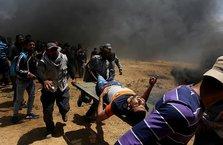 Filistin'den İsrail'e karşı flaş adım