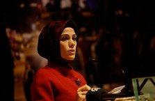 Erdoğan'ın kızına yazdığı mektup duygulandırdı! Esra Albayrak ilk kez paylaştı
