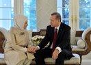 Emine Erdoğan paylaştı: İyi ki doğdun...
