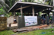 İDDEF'ten Filipinler ve Kenya'da mescit tadilatı