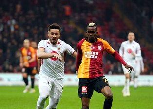 Henry Onyekuru Galatasaray'dan neden ayrıldı? Şoke eden Falcao detayı...