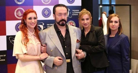Adnan Oktar davasında 'turnike sistemi' itirafı! Tutuksuz sanık mahkemede iğrenç detayları anlattı