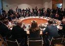 İtalya'da kritik Libya toplantısı! Tarih açıklandı