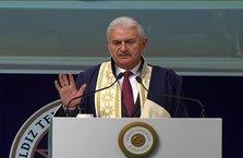 Başbakan: Soçi'de önemli bir karar açıklanacak