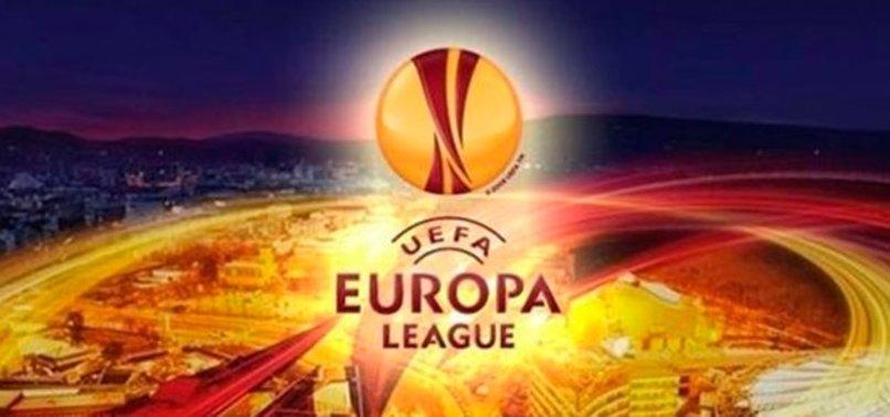 UEFA AVRUPA LİGİ'NDE ERKEN FİNAL