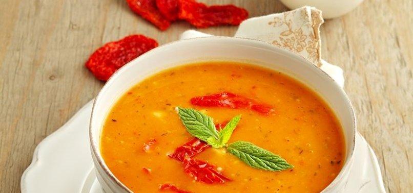 Tarhana çorbası nasıl yapılır? Tarhana çorbasının tarihçesi