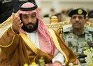 Suudi Arabistan'daki taht kavgasının nedeni ortaya çıktı