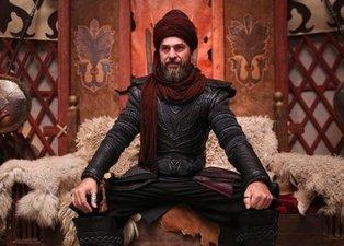Diriliş Ertuğrul oyuncusu Engin Altan Düzyatan'dan flaş Burak Özçivit açıklaması