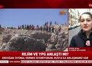 PKK/YPG tutuklu DEAŞ'lıları serbest bıraktı |Video