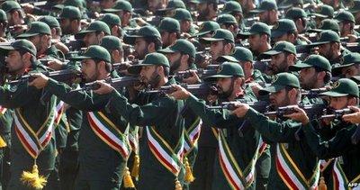 Devrim Muhafızları Ordusu'nda üst düzey değişim