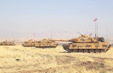PKK'ya operasyon Barzani'ye uyarı