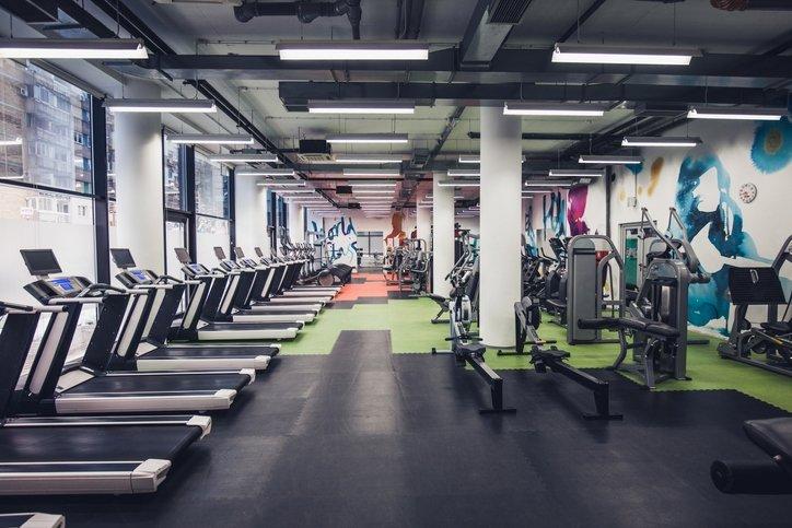 Yarın spor salonları açılacak mı? Spor salonları ne zaman açılacak? 1 Haziran Salı fitness, pilates salonları...
