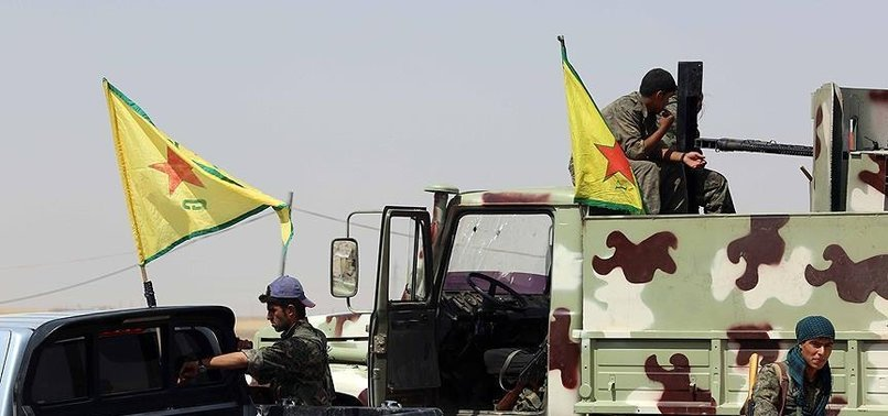 ESAD'DAN PKK'LI TERÖRİSTLERE CAN SUYU