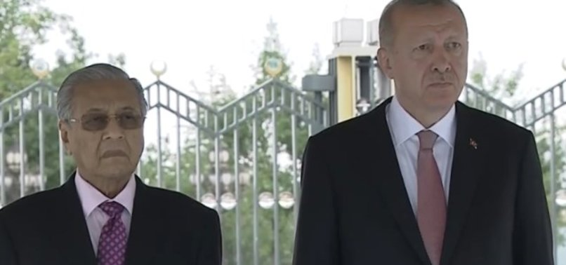 ANKARA'YA ÖNEMLİ ZİYARET!