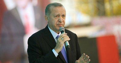 Son dakika: Başkan Erdoğan depremin meydana geldiği İzmir'e gidiyor