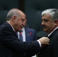 Başkan Erdoğan için AK Parti'ye geçtiler!