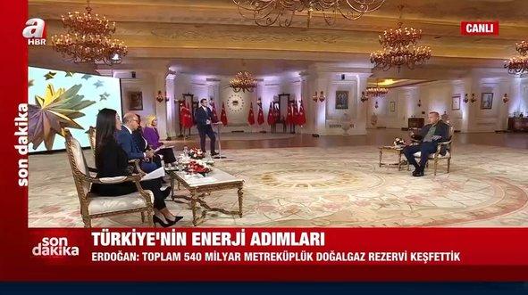 Son 1 yılda Karadeniz'de 6 kuyu açıldı! Türkiye'nin enerji adımları - Video