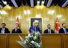 Cumhurbaşkanı Erdoğan'dan Hürriyet'in skandal manşetine tepki