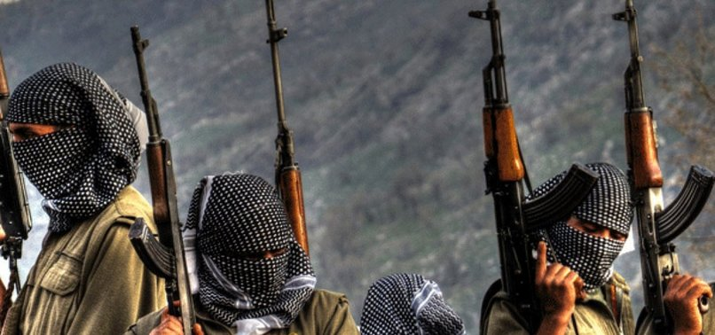 PKK SİNCAR'DA YARDIM VAKFI ÇALIŞANINI ALIKOYDU