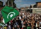 Baskılar işe yaradı! Hindistan'dan Cammu Keşmir için geri adım