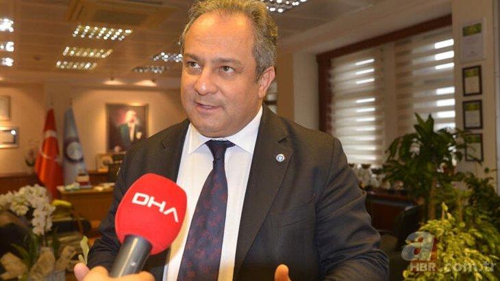 Son dakika: Bilim Kurulu Üyesi Prof. Dr. Mustafa Necmi İlhan ...