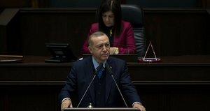 Cumhurbaşkanı Erdoğandan bedelli askerlik yorumu