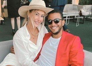 Şeyma Subaşı'dan Mohammed Alsaloussi açıklaması: Belki de evlendik