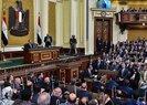 MISIR'DA 'ERMENİ SOYKIRIM TASARISI' PARLAMENTOYA SUNULDU