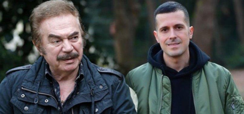 Image result for Orhan Gencebay'ın oğluna bıçaklı saldırı