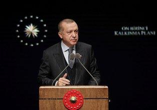 Cumhurbaşkanı Erdoğan: İnsansız tankları da yapacağız