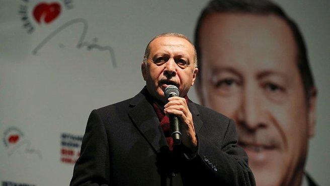 Erdoğan: Vatandaşımızın gönlünü kıran...