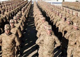 Jandarma uzman erbaş onbaşı çavuş alımı başvuru şartları nelerdir? JGK Jandarma uzman erbaş alımı ne zaman?