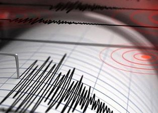 Son dakika deprem haberleri: Malatya'da 4.5 şiddetinde deprem! İşte Kandilli son depremler ekranı!
