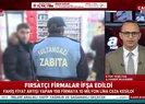 Son dakika: Koronavirüs fırsatçılara ceza yağdı! Bakanlık 10 milyon TL ceza kesilen o firmaları ifşa etti |Video