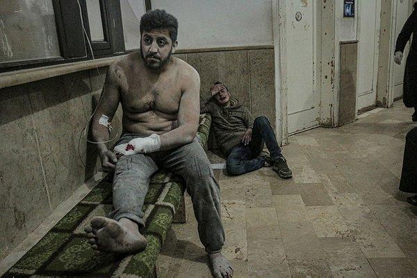 Son dakika: Avrupa Birliği'nden İdlib çağrısı! 5