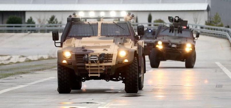 Cobra II yeni özellikleriyle Mehmetçik'in gözdesi olacak! En tehlikeli görevler için tasarlandı