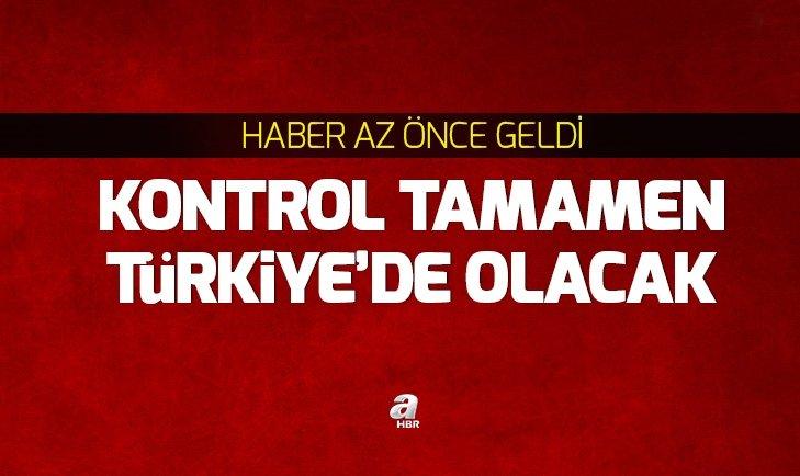 Kontrol Türkiye'de! S-400'ler NATO sistemine entegre edilmeyecek