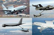 TSK uçakları onlara emanet!