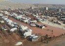 İdlib'e saldırı sürüyor! 20 bin sivil daha Türkiye sınırına göç etti