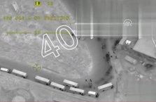 TSK siviller varken vurmadı! İşte o görüntüler