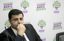 HDP Türkiye partisi olacaktı, PKK'nın uzantısı oldu