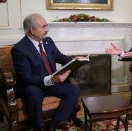 Hafter, Yunanistan Başbakanı ve Dışişleri Bakanı ile görüştü