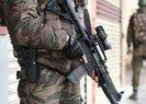 Samsun'da yakalanan DEAŞ şüphelisi adliyeye sevk edildi