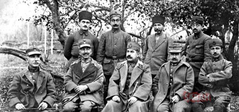 Erhan Afyoncu yazdı: Vatan haini ilan edip kurşuna dizdiler