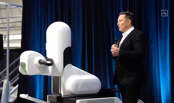 Elon Musk'tan olay yaratan tanıtım! İnsan beyni 'hack'lenecek!