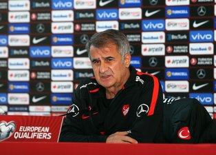 Türkiye'nin EURO 2020 aday kadrosu açıklandı! Listede dikkat çeken isimler
