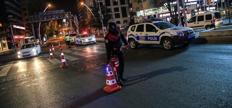 Son dakika: Sokağa çıkma kısıtlaması devam edecek mi? İstanbul'da sokağa çıkma kısıtlaması var mı?