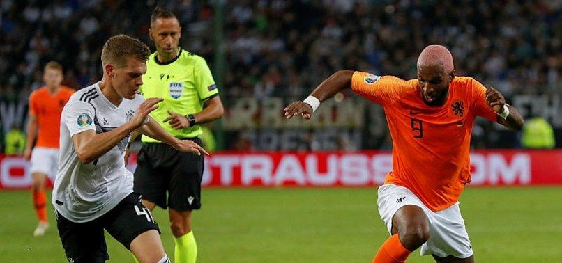 UEFA'NIN ANKETİNDE BABEL BİRİNCİ OLDU